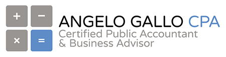 Angelo Gallo, CPA
