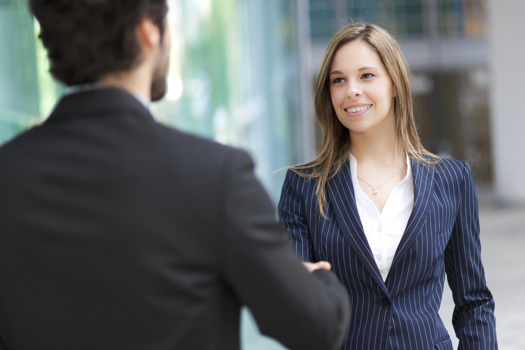 New Business Advisors